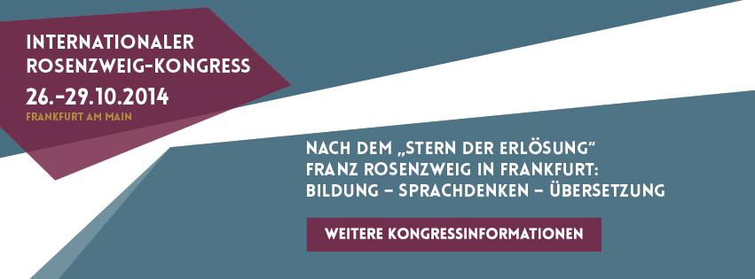 Rosenzweig-Startseite